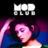Концерт в клубе «MOD»