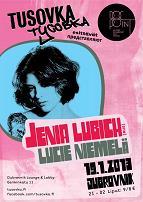Jenia Lubich's concert in Dubrovnik (Helsinki - Finland)