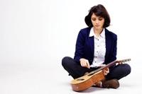 Концерт Жени Любич в Jamaica Baar (Таллин)